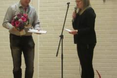 Pylkön Kukko 2019 Mikko Kallio sekä Iida Moisio