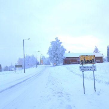 Pylkön Ääni tiedote 27.11.2019